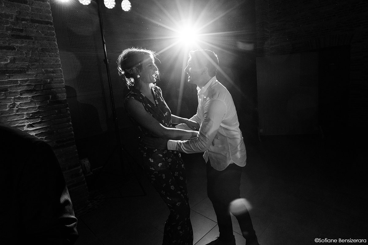 danse couple mariage soiree