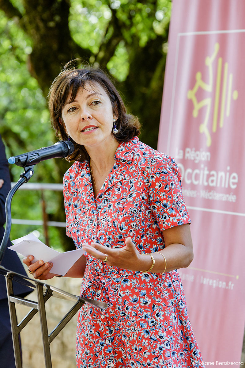 Reportage Evènementiel 1 discours carole delga photographe 1