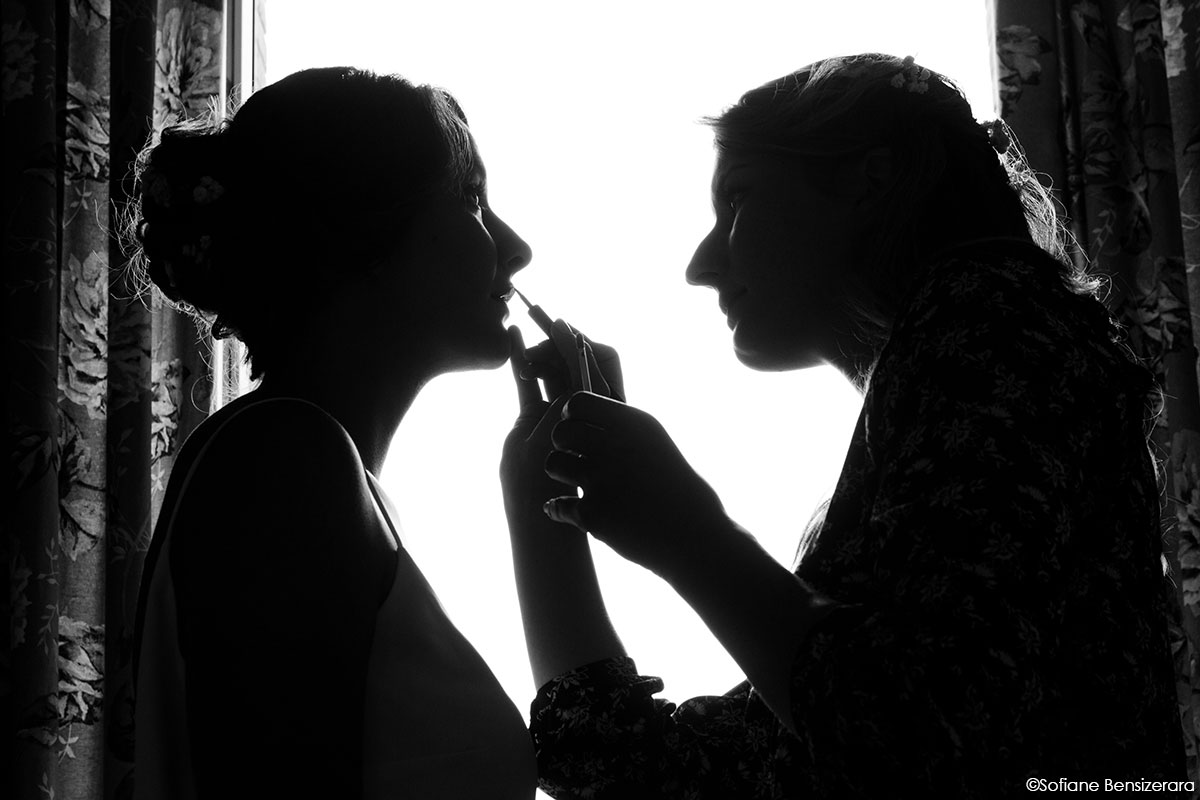 maquillage nude mariage toulouse