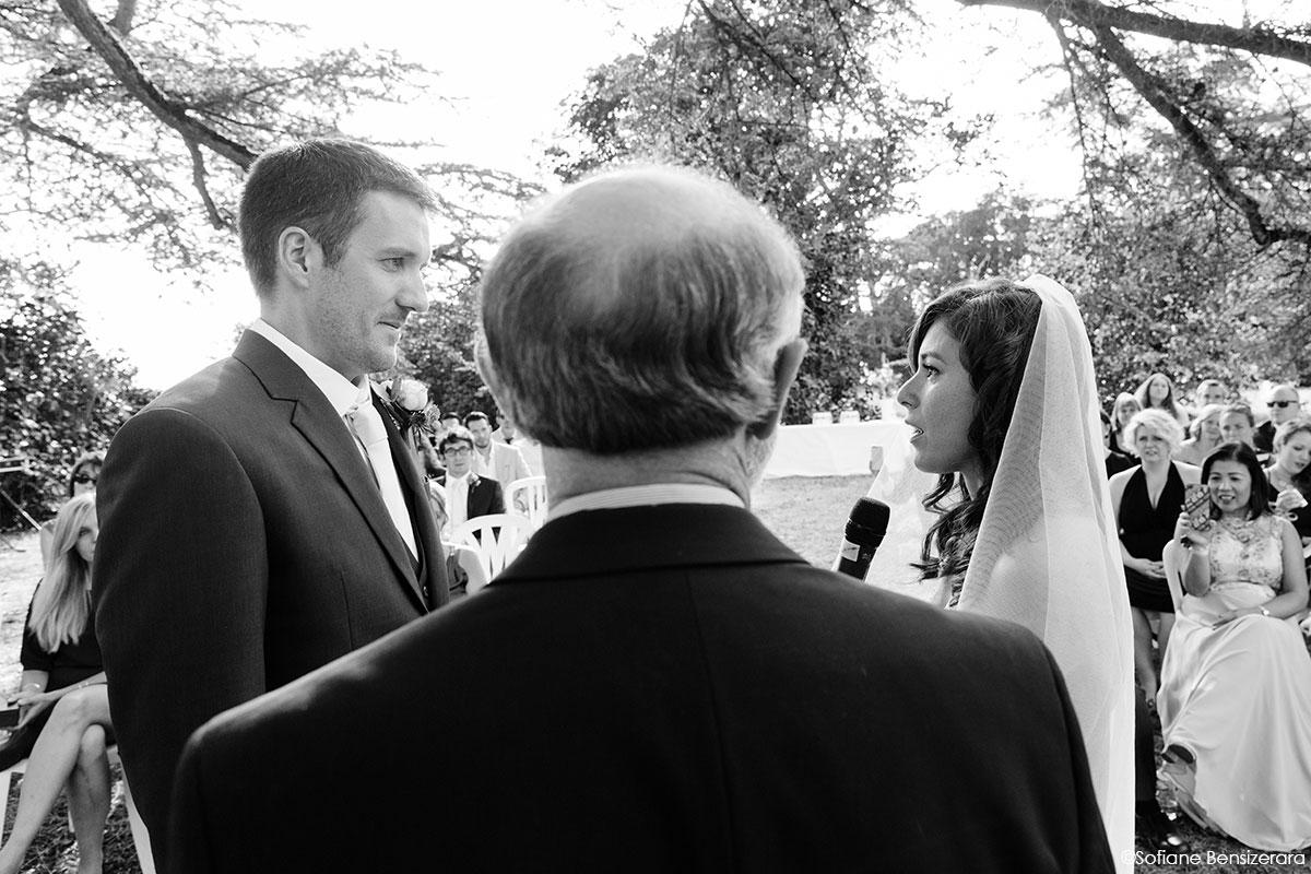 pasteur officiant mariage toulouse