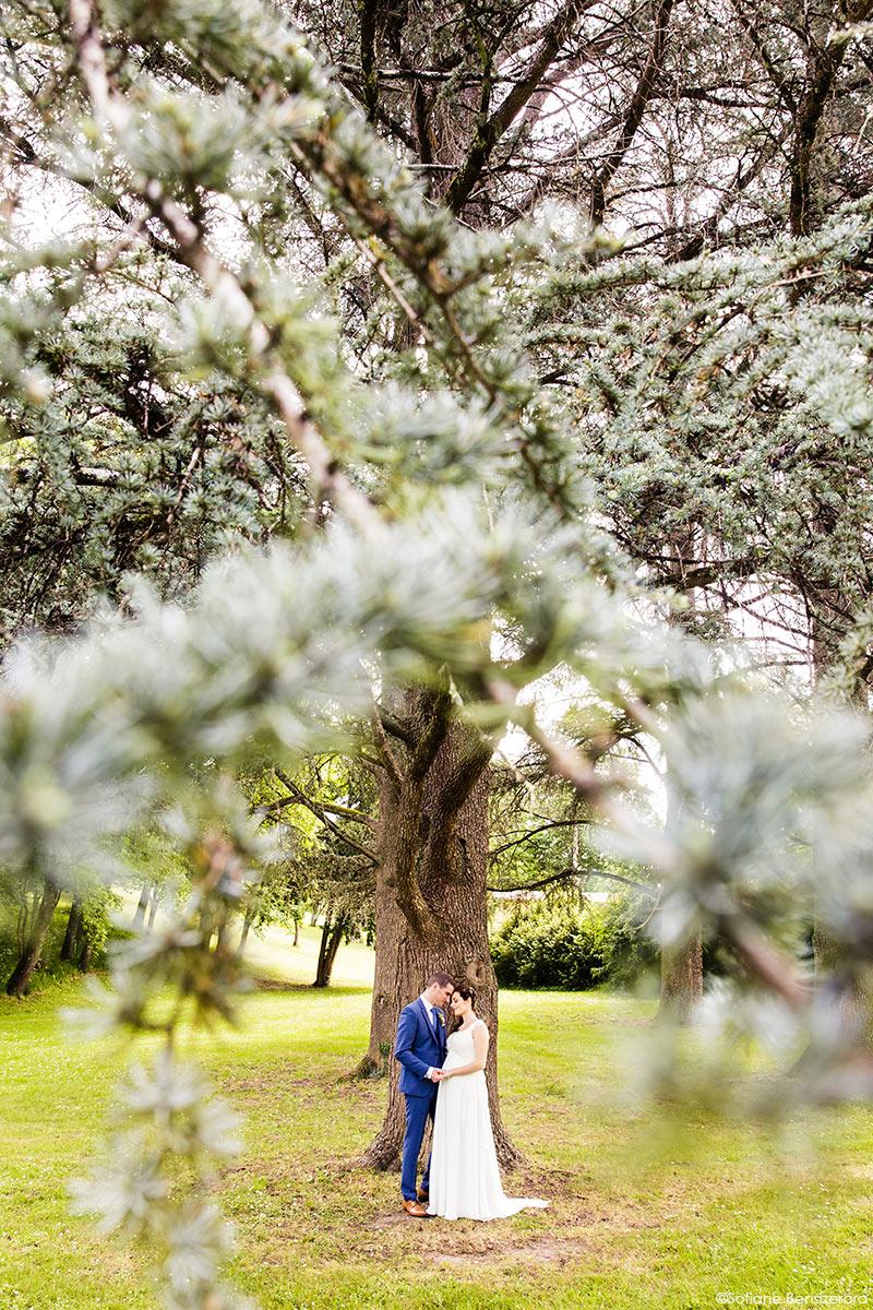 Couple 21 photo image mariage loubejac