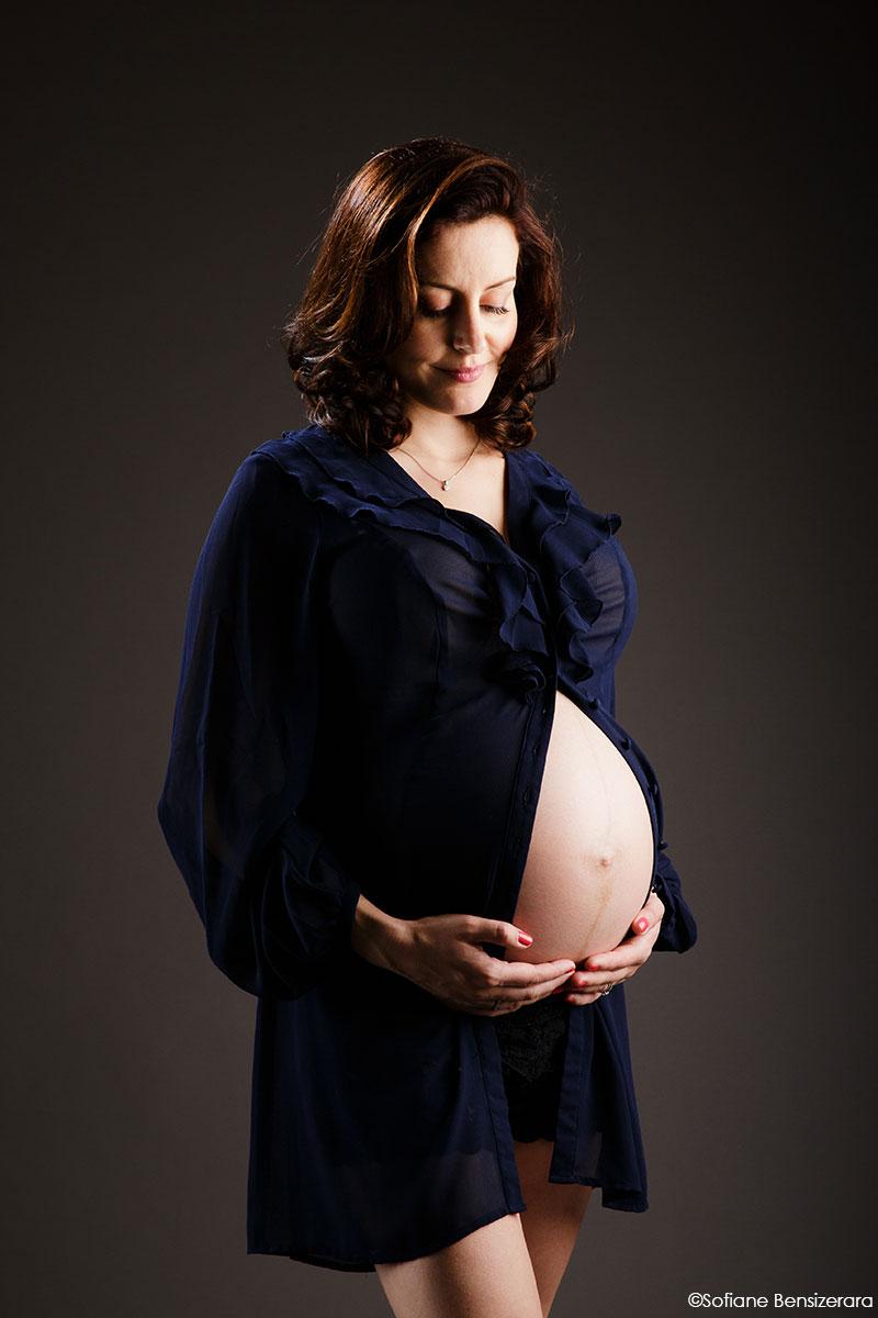 Grossesse 6 photo maternité toulouse 1