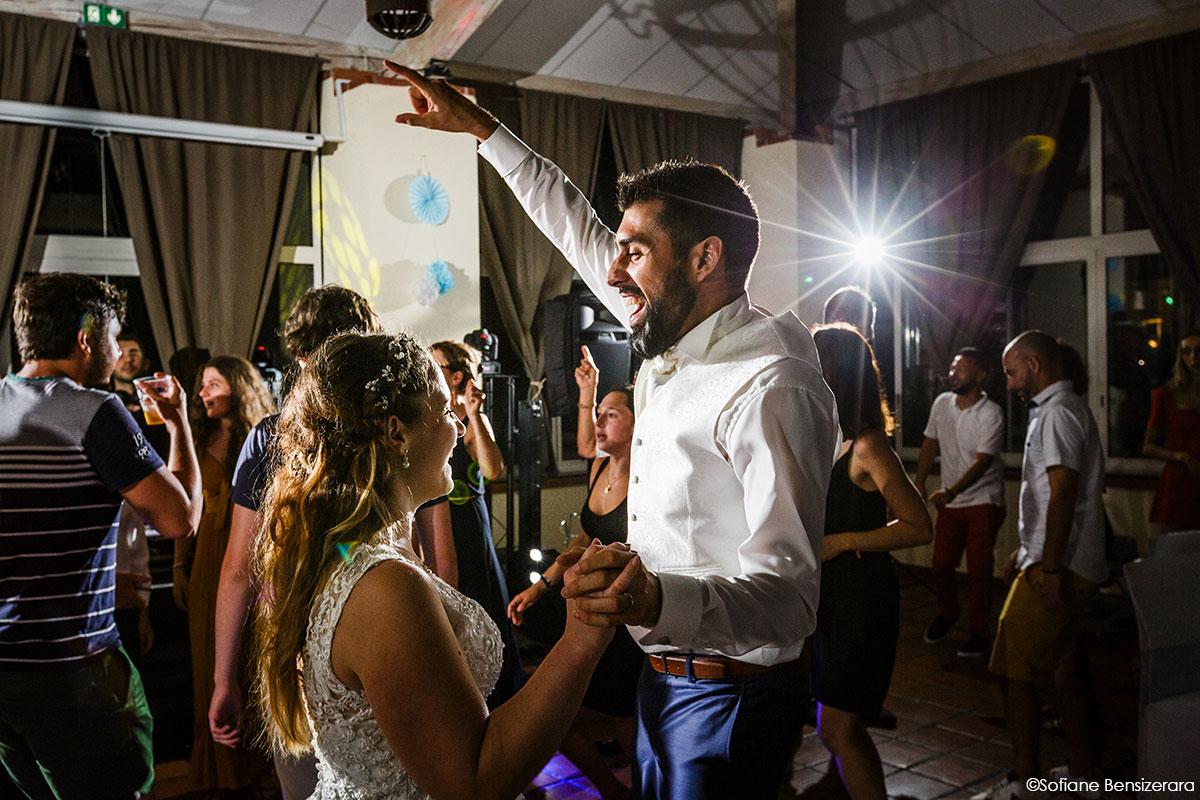 Soirée 1 photo soiree fun mariage