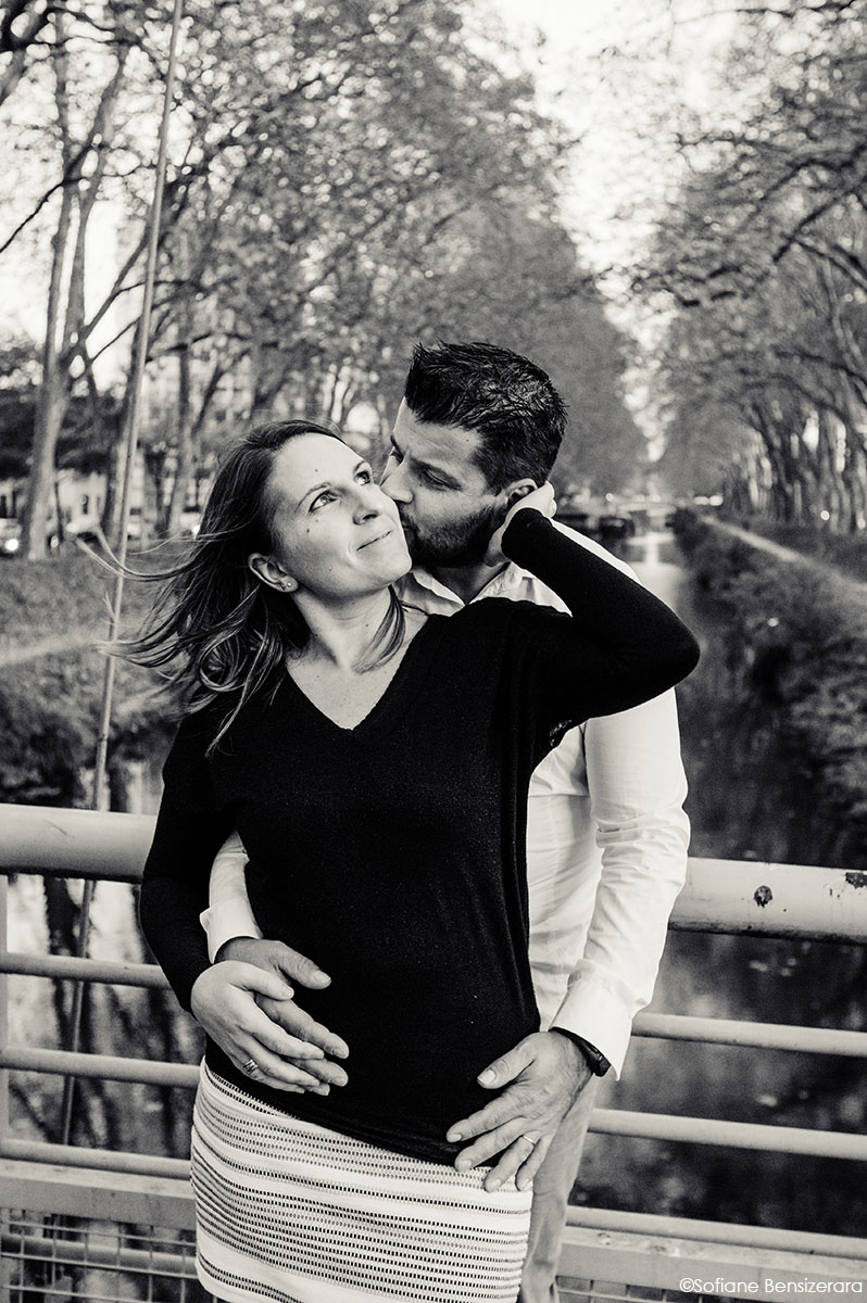 seance engagement couple mariage toulouse