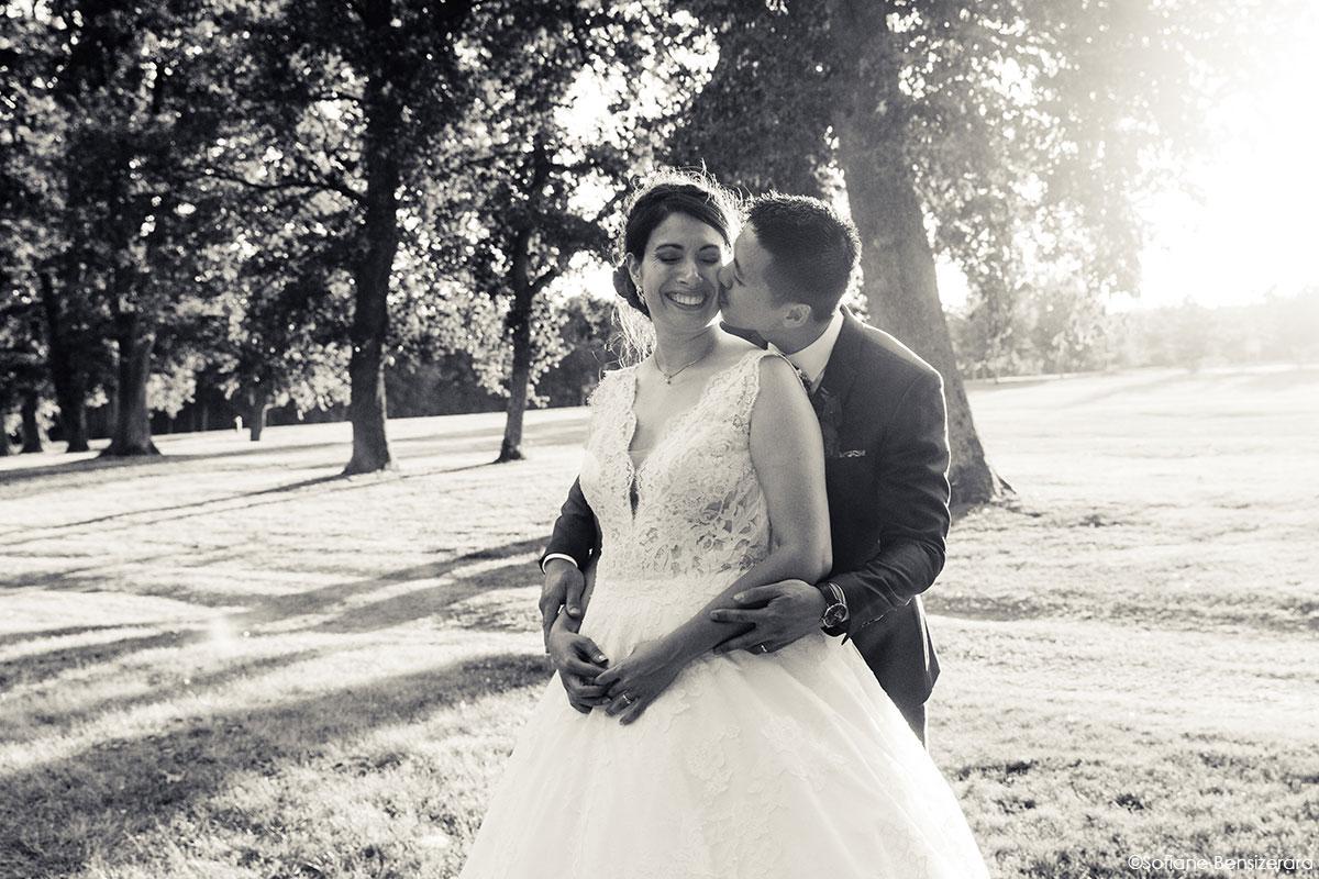 mariage domaine preissac