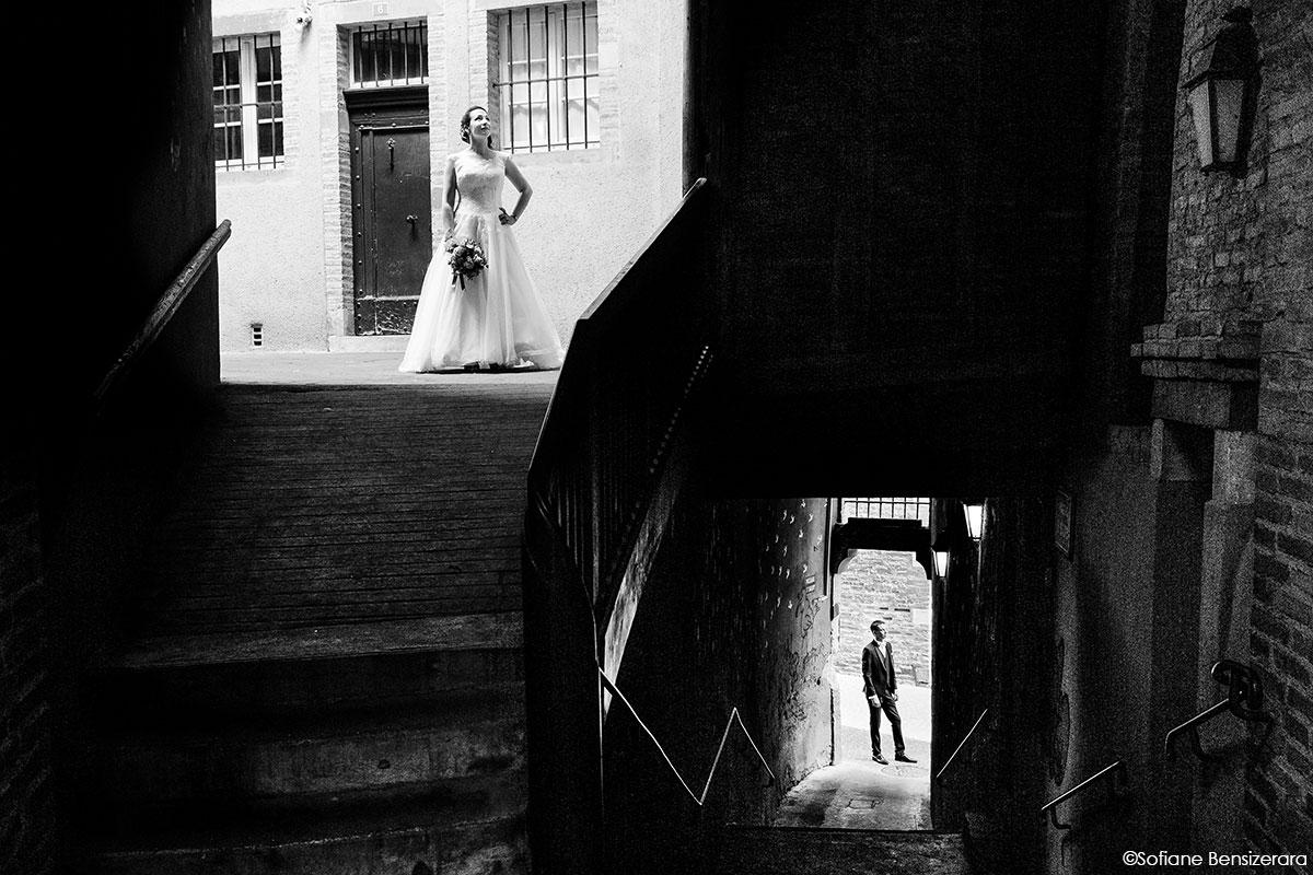 photo mariage albi
