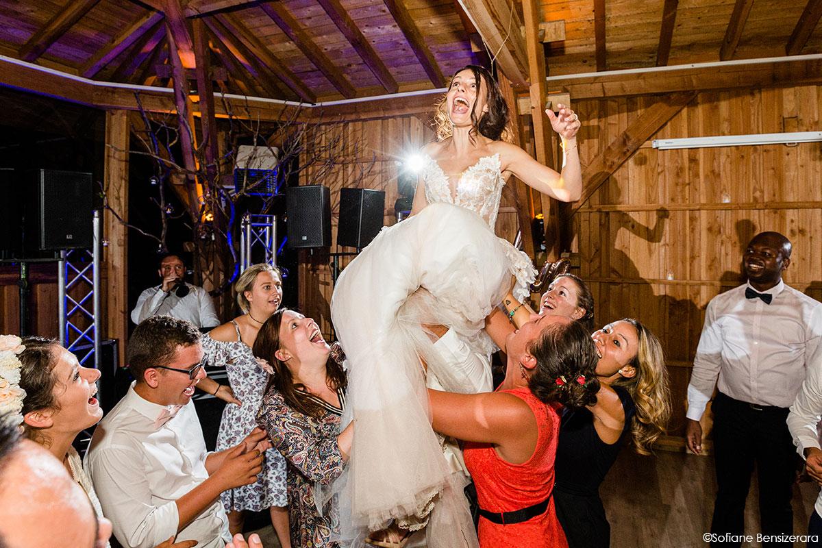 Soirée 4 photos soiree dansante mariage