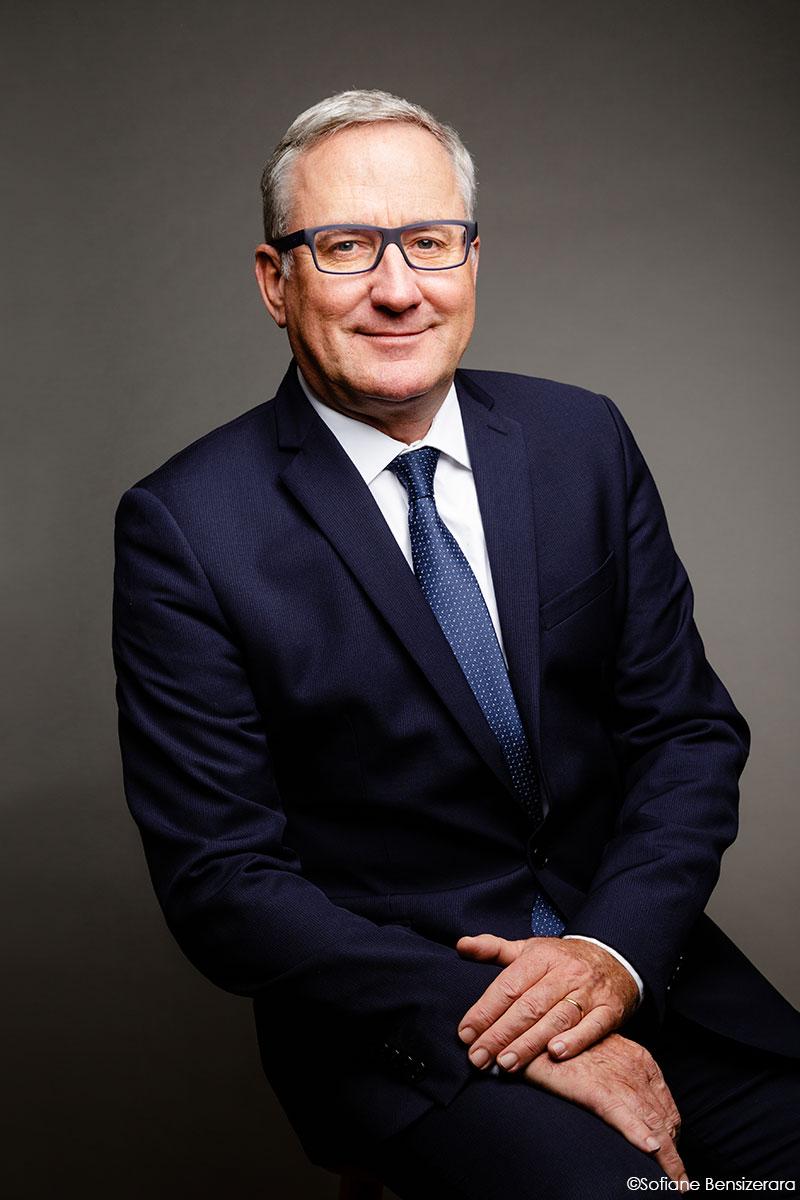 portrait professionnel corporate directeur entreprise toulouse