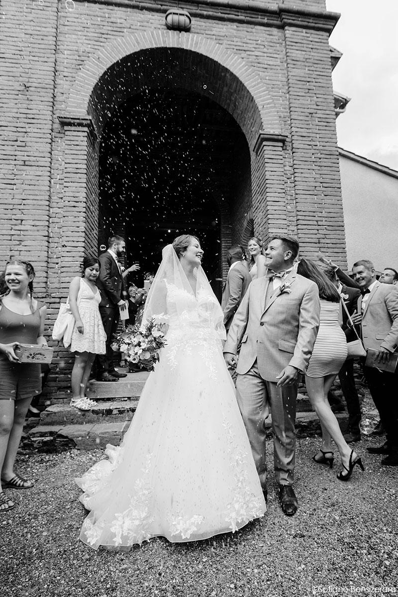 mariage montauban