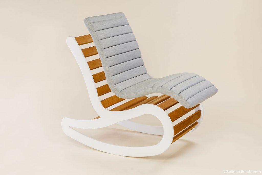 photo fauteuil packshot