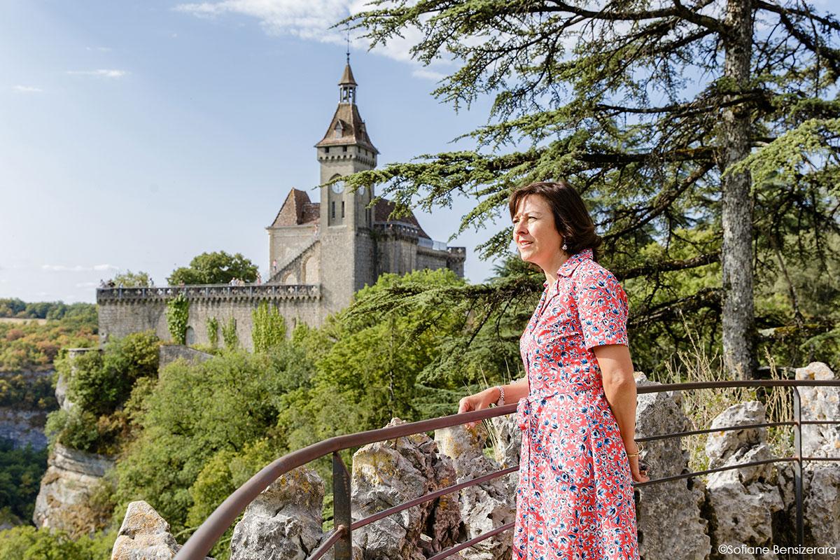 Reportage Evènementiel 15 visite presidente region occitanie 1
