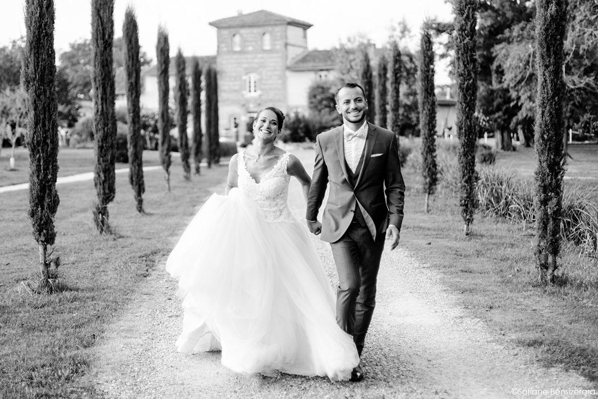 Mariage de Mathilde & Alexandre au Miroir des Lys 53 idee photos couple mariage