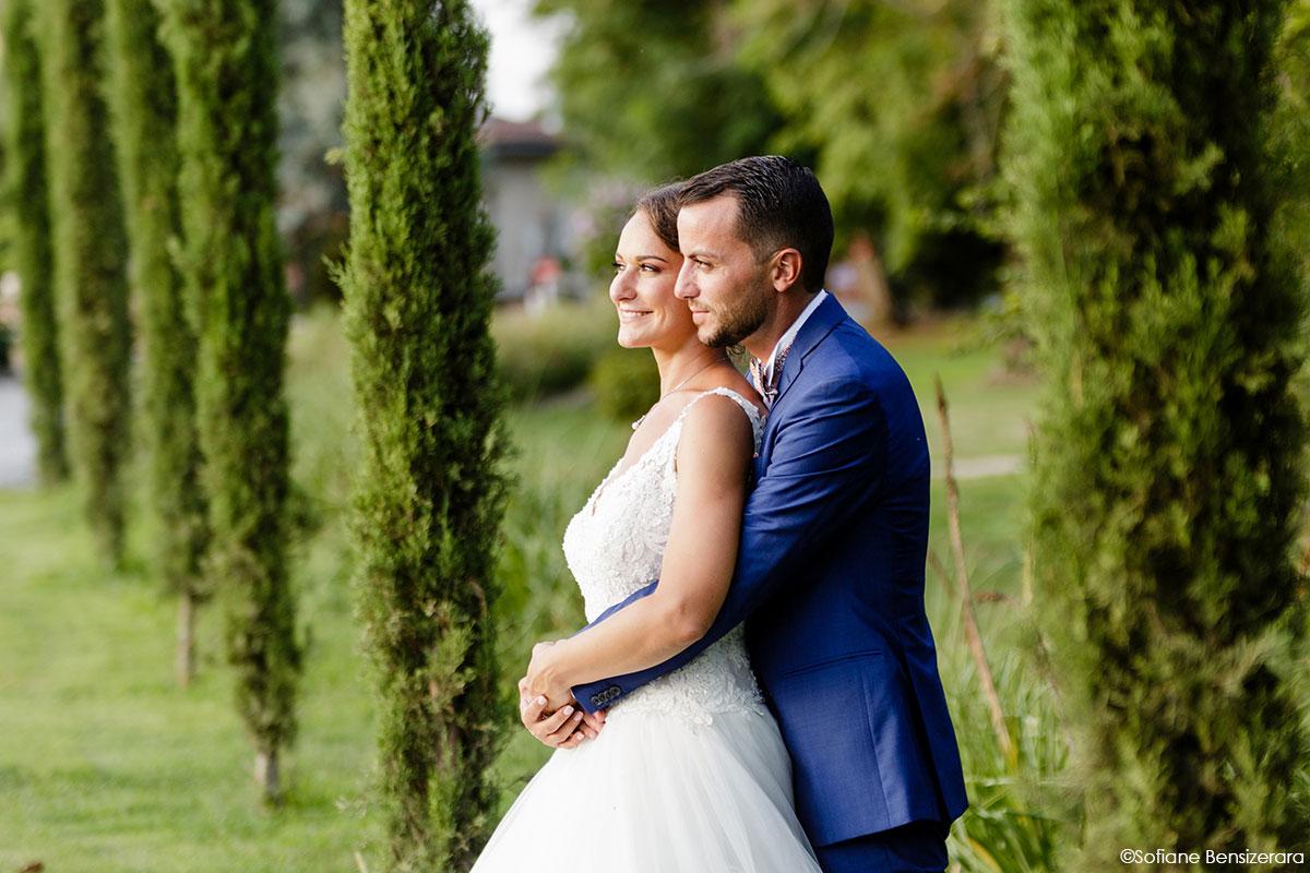 Mariage de Mathilde & Alexandre au Miroir des Lys 54 photographe professionnel toulouse