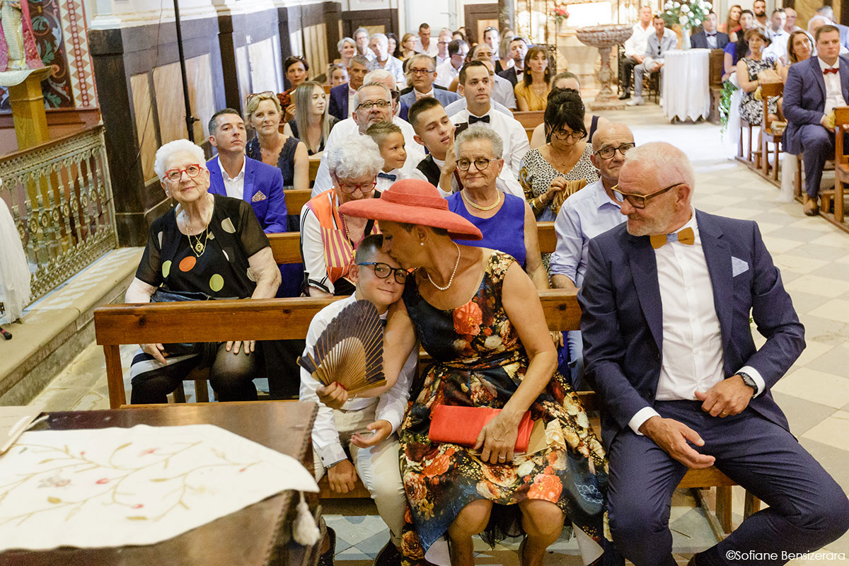 Mariage de Mathilde & Alexandre au Miroir des Lys 43 photoreportage mariage
