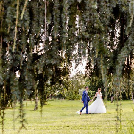 Photographe Mariage et Entreprise à Toulouse 5 photos de couple mariage