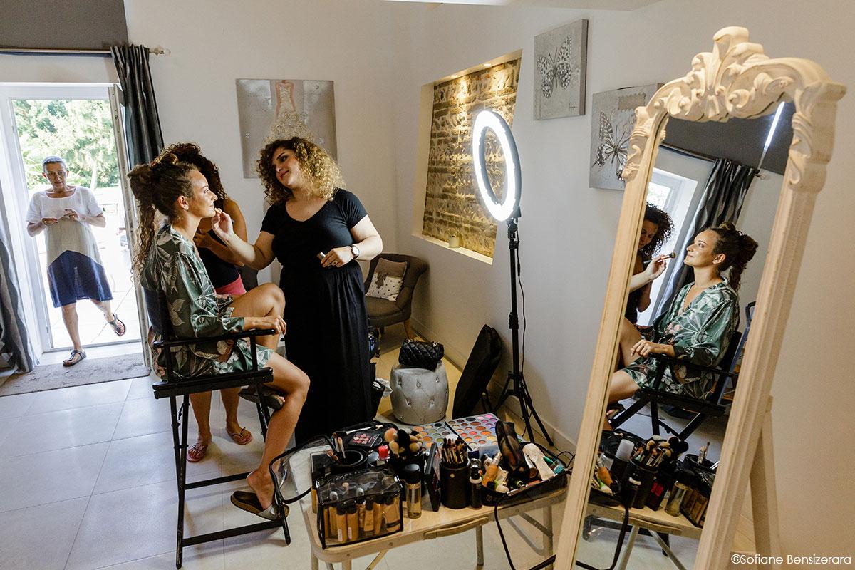 Mariage de Mathilde & Alexandre au Miroir des Lys 1 photos mariage toulouse
