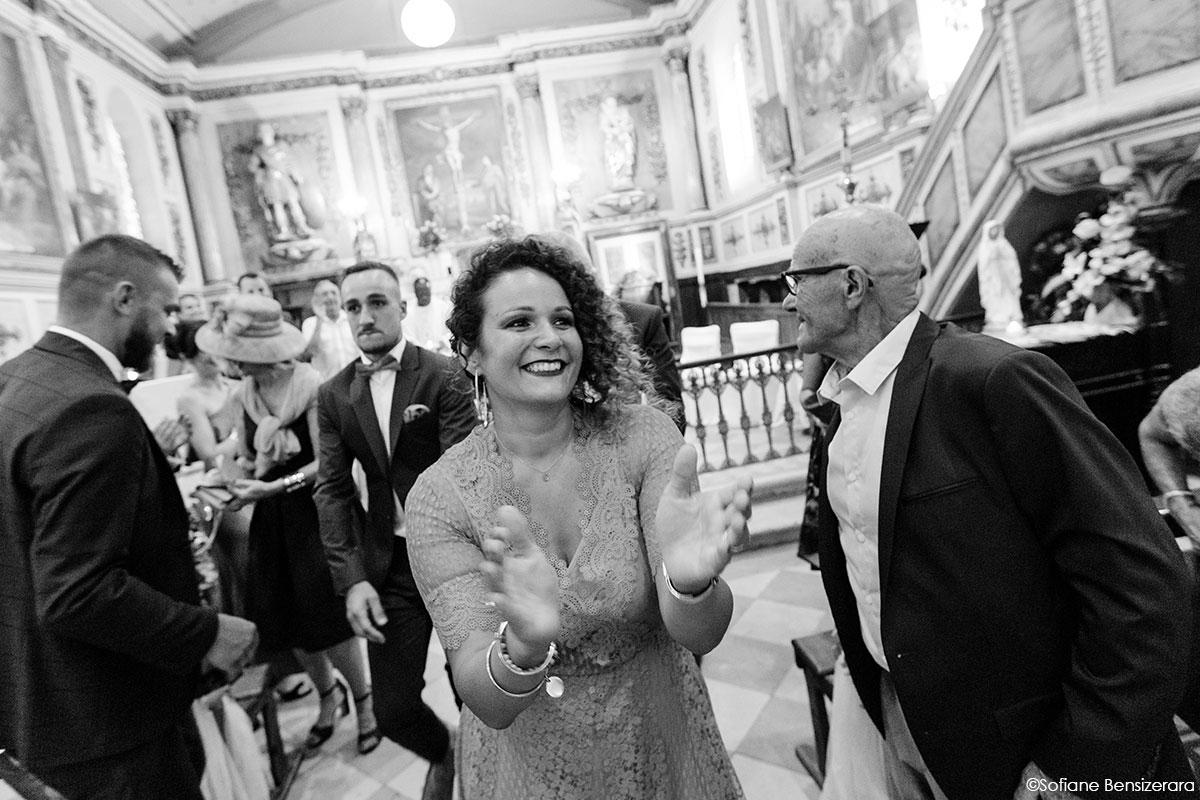 Mariage de Mathilde & Alexandre au Miroir des Lys 44 reportage mariage toulouse