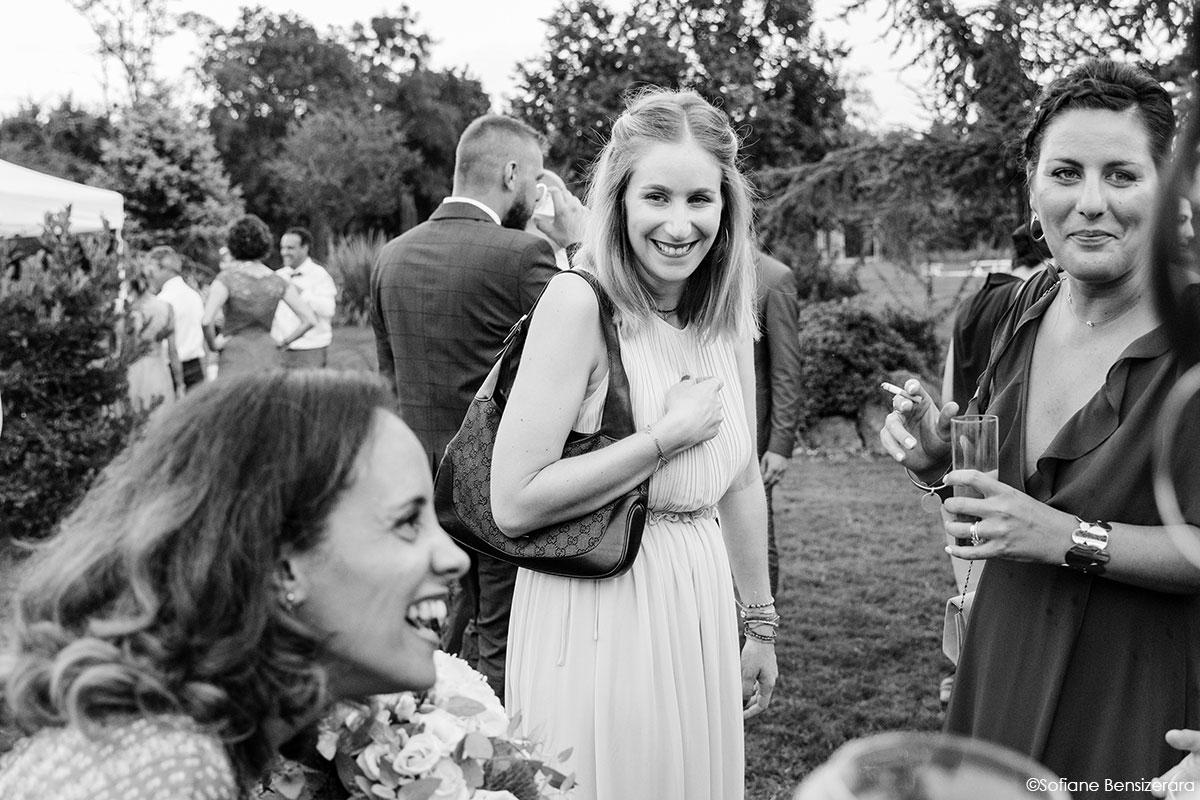 Mariage de Mathilde & Alexandre au Miroir des Lys 64 tradition mariage toulouse
