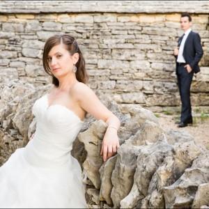 Mariage au Manoir du Rouergou