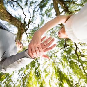 Mariage de Sophie et Valentin au Mas des Canelles