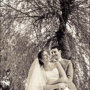 Mariage de Sandrine et Tony à L'Union