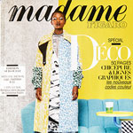 Publication in Madame Figaro